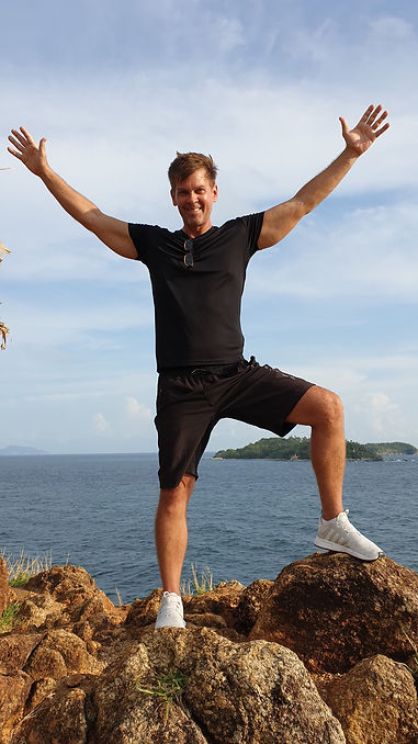 Pro Fit Hanoi Personal Trainer Fitness Story