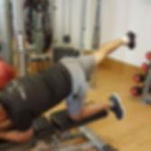 Bankok Personal Traner Fitness Progams