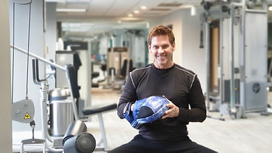 Newport Beach Personal Training Dennis Romatz