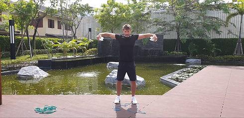 bangkok personal trainer