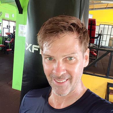 Dennis Romatz Personal Trainer