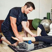 Nathan Love Pro-Fit Saigon personal trainer in Ho Chi Minh City, Viet Nam
