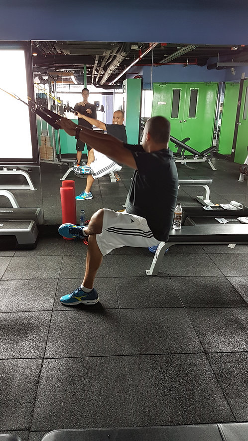 Pro Fit Hanoi exercise science based personal training