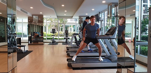 complete fitness training programs