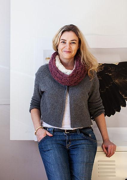Contemporary Art Awards 2018 | Judge | Dr Emma Lindsay | Australia