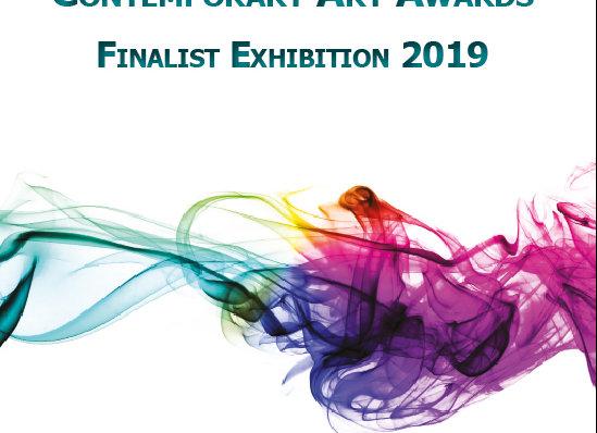 Contemporary Art Awards: Finalist Exhibition 2019