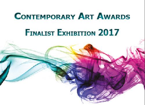 Finalist Exhibtion 2017 - Catalogue