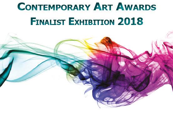 Finalist Exhibition 2018 - Digital Catalogue