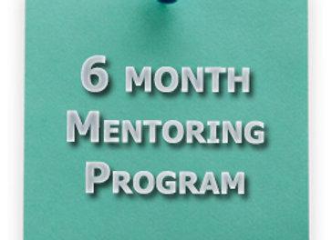 Mentoring for artists, mentoring, mentoring programs