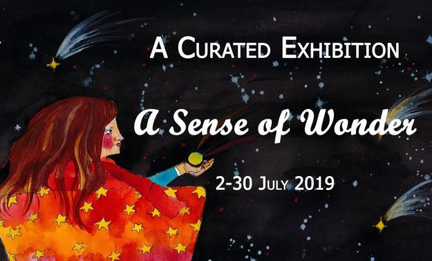 Exhibition: A Sense of Woner