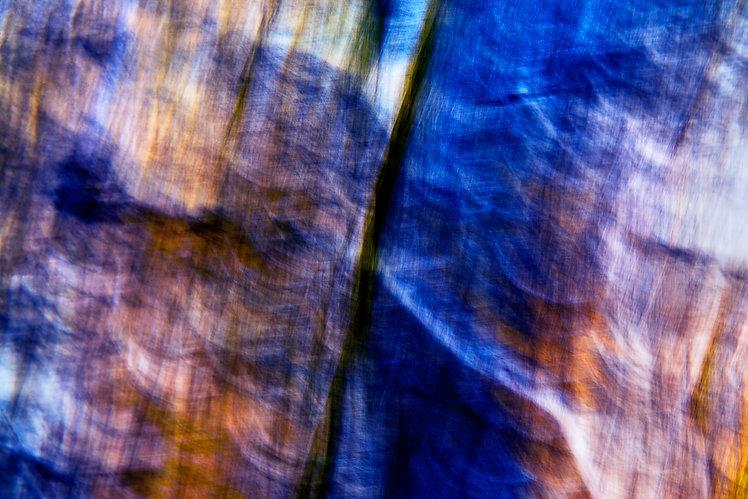 Lee Herath, Terra Textures 10, photographic print, 2018