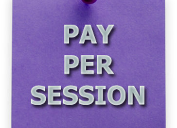 Pay per Session