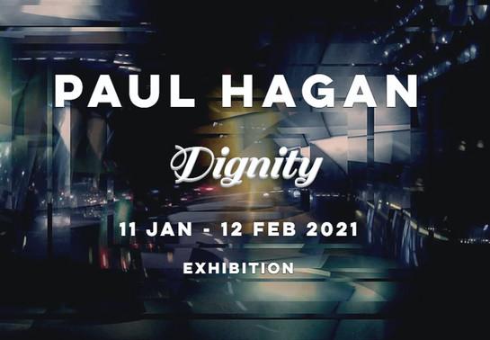 Paul Hagan
