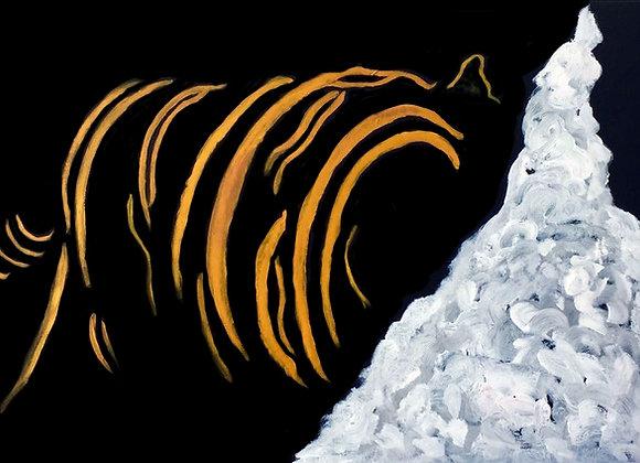 Stephen Way - Return tiger to mountain
