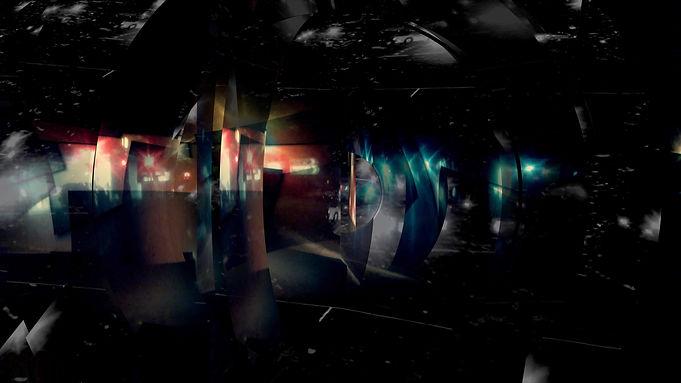 Paul Hagan: City Scape 2