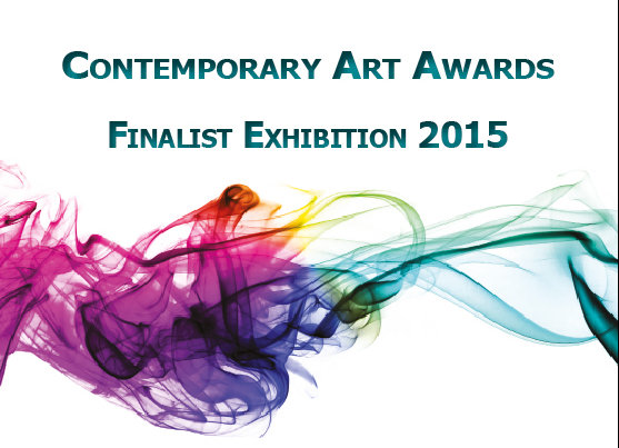 Finalist Exhibition 2015 - Catalogue