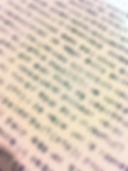 Sheilla Njoto | Script | printed book, manual binding | 20 x 18.4 x 4cm | 2017
