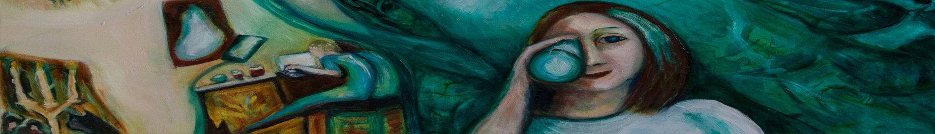 Susannah Paterson solo exhibition