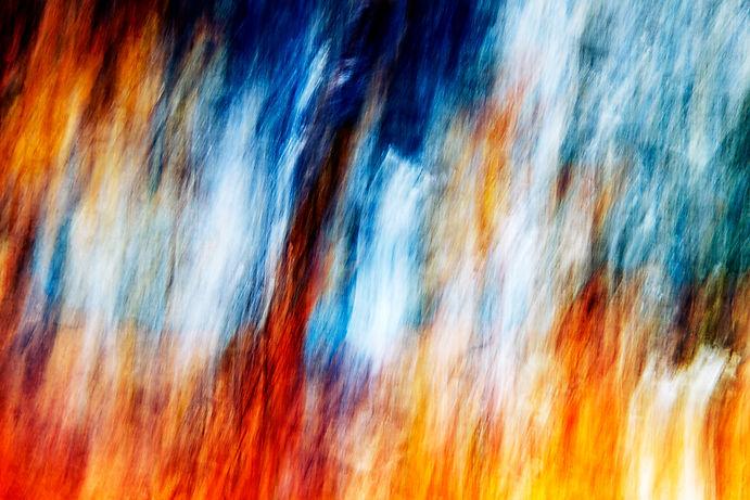 Lee Hareth, Terra Textures 7, photographic print, 2018
