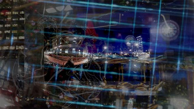 Paul Hagan: Reality Matrix