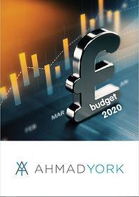 Budget summary 2020 cover.JPG