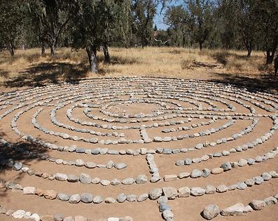 chatres labyrinth write up.JPG