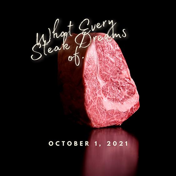 Triple Crown Steak Challenge Main Event 2021
