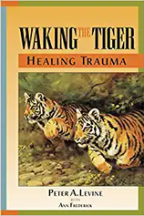 Waking the Tiger, Healing the Trauma