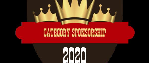 Category Sponsorship