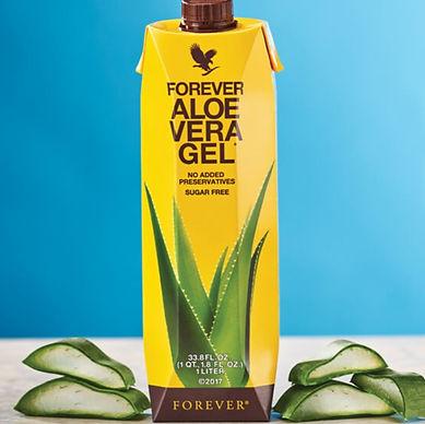 Gel Aloe Vera Forever