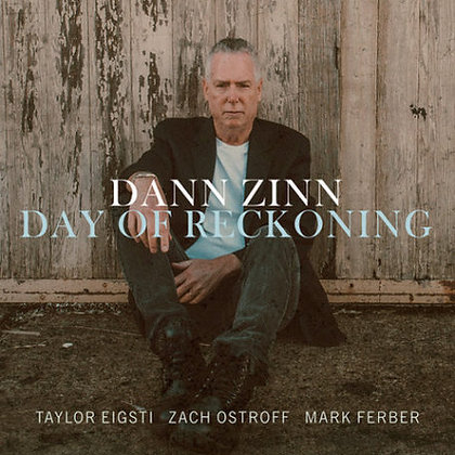 Day of Reckoning CD