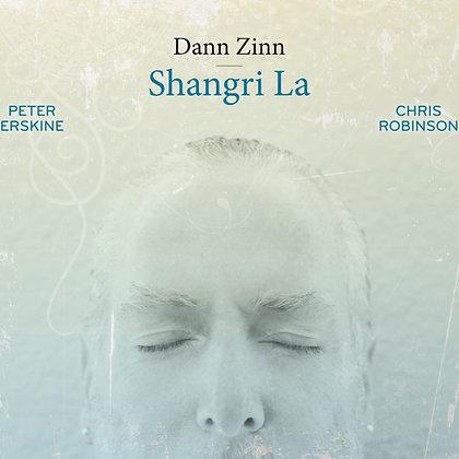 Shangri La CD