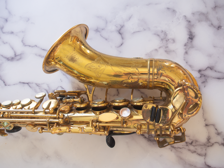 What Comes After the Rubank Elementary Method Saxophone Book?