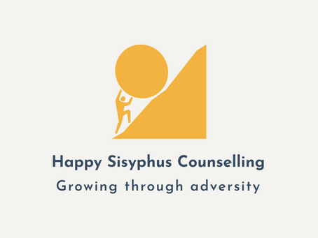 Happy Sisyphus - a metaphor for therapy