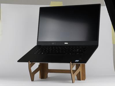 Laptop Ständer Lasta V5 Produktbild 07.p