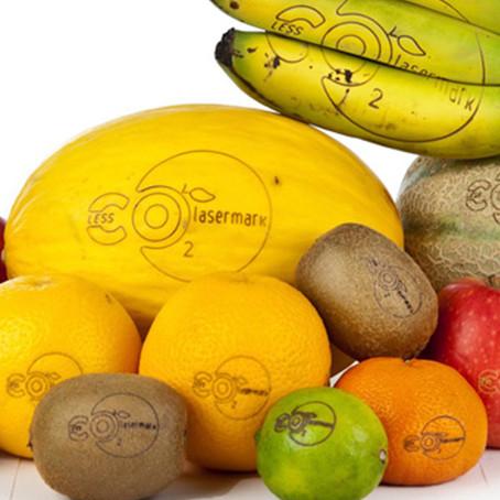 """Laser Food hace """"marca"""" en el mercado orgánico."""
