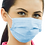 Thumbnail: Pleated Disposable Masks (5 packs of 10 per box)