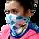 Thumbnail: Silky Polyester Bandana 4-Pack
