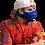 Thumbnail: SMART Tiers® Mini-Gaiter Mask 4-Pack