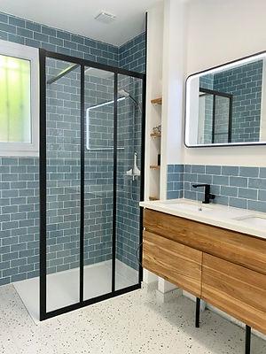 comment rénover une salle de bains?
