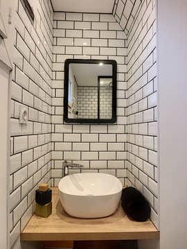 refaire sa salle de bains avec l'aide d'un architecte d'intérieur pour votre projet dans le Vaucluse