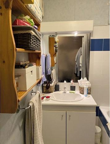 renover une salle de bains pres d'avignon
