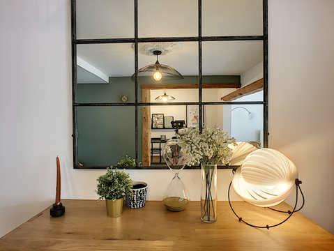 conseils décoration par un architecte d'intérieur pour une maison ou un appartement dans le vaucluse