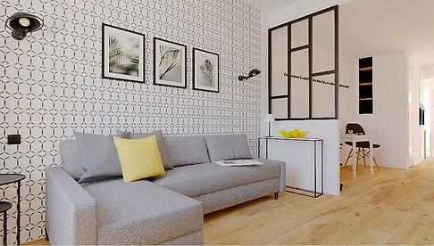 rénovation d'un appartement à avignon