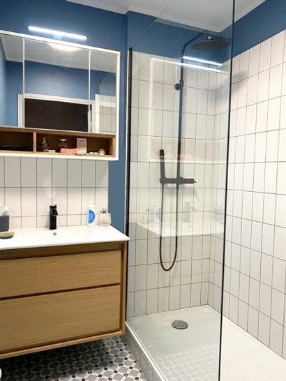 rénovation d'une salle de bains avignon
