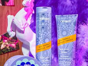 Mest populære lilla shampooer!