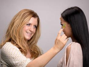 Norsk merke får med makeup-artist Tomas Erdis på laget