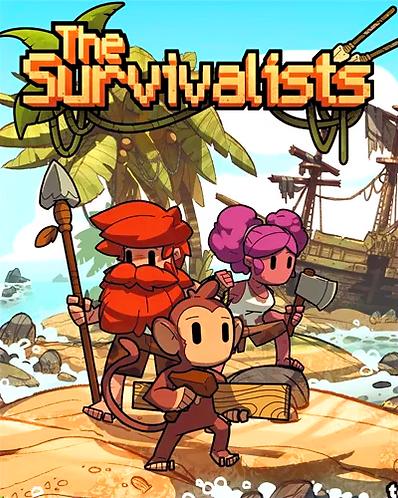 Ключ для The Survivalists