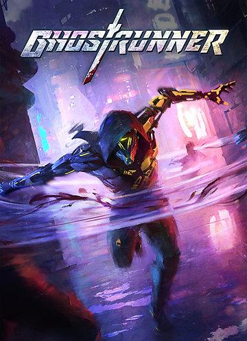Ключ для Ghostrunner