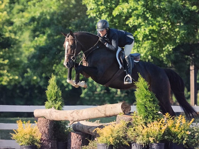$2,500 Do Trot In USHJA National Hunter Derby